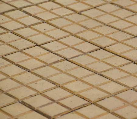 Ceramic floor texture photo