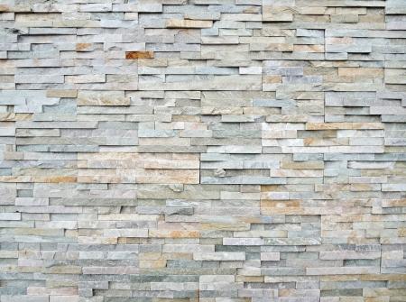 dry stone: Stone wall background Stock Photo
