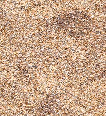 beach sand texture, seamless   photo