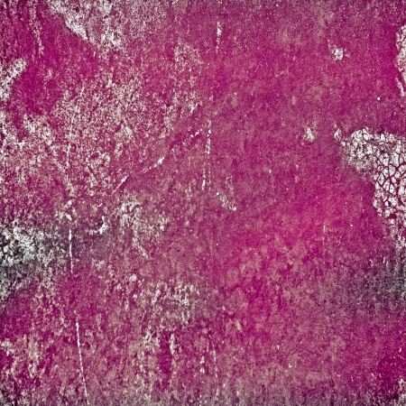 Abstract pink grunge background photo