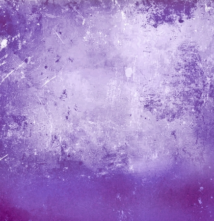 Purple abstract grunge background Stock Photo - 22166742