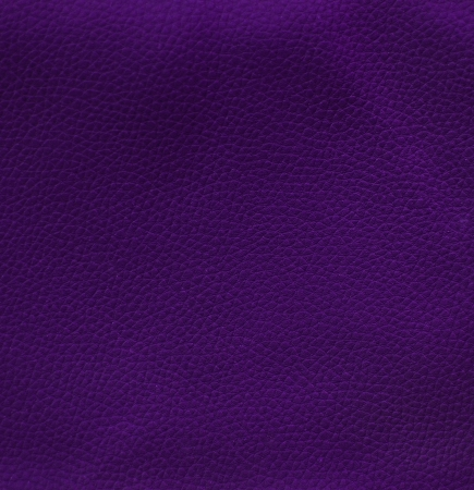 Purple leather texture for background Stock Photo - 22166745