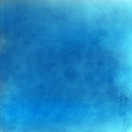 Blue abstract  background texture photo