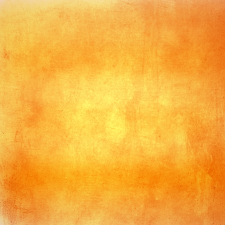 grimy: Orange anstract background