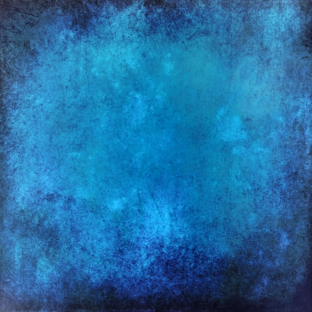 pinturas abstractas: Textura azul para el fondo abstracto