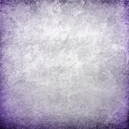 Purple grunge  texture for background