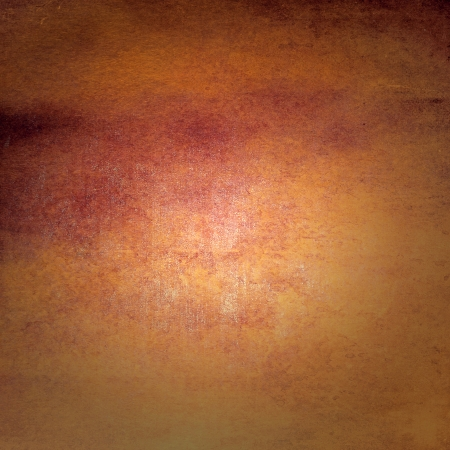 Grunge abstract brown background photo