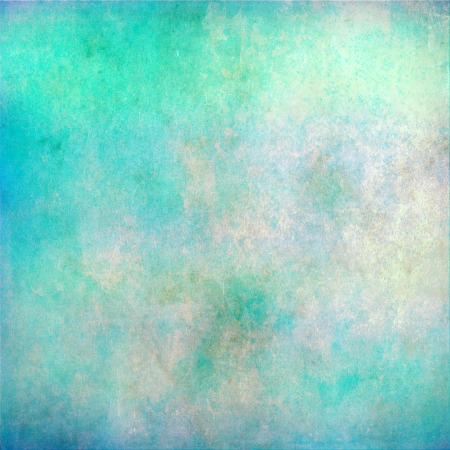 Abstract turquoise background texture