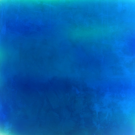 spattered: Blue abstract texture for background