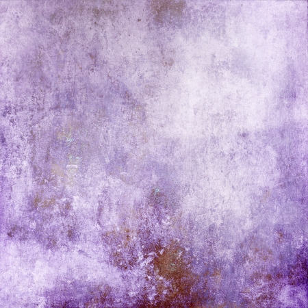spattered: Dark abstract purple texture background