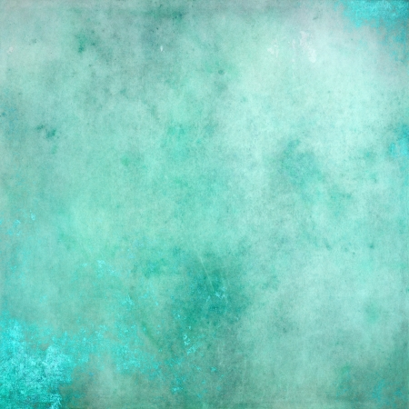 spattered: Dark turquoise texture background