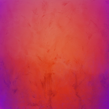Purple and orange abstract texture for background Stock Photo