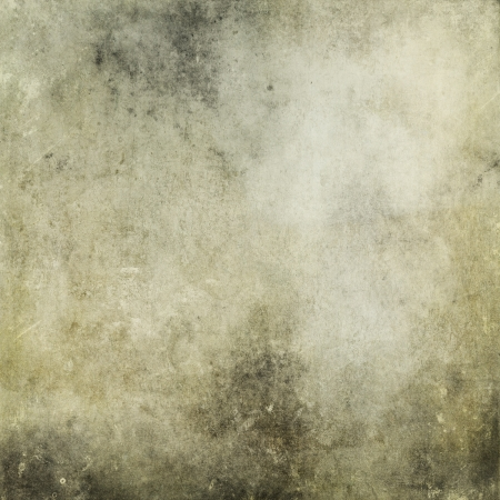 light brown paper or brown background with vintage grunge texture Stock Photo