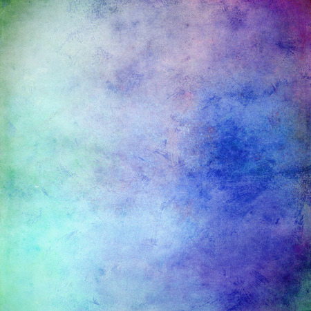 colorfu: Colorfu blue pastel texture background Stock Photo