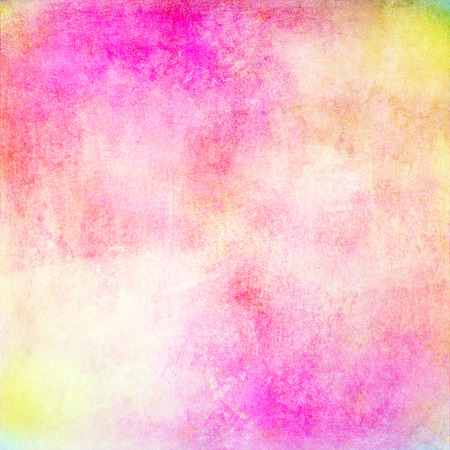 spattered: Beautiful pink background