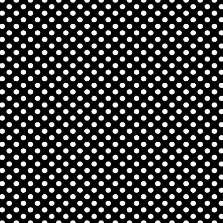 Fondo negro con lunares blancos - Imagui