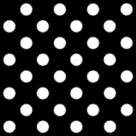 Fondo negro lunares blancos - Imagui