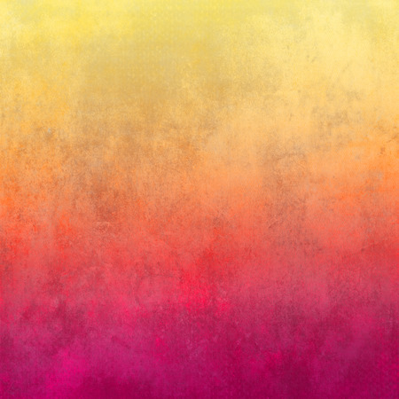 Pink and yellow canvas background photo