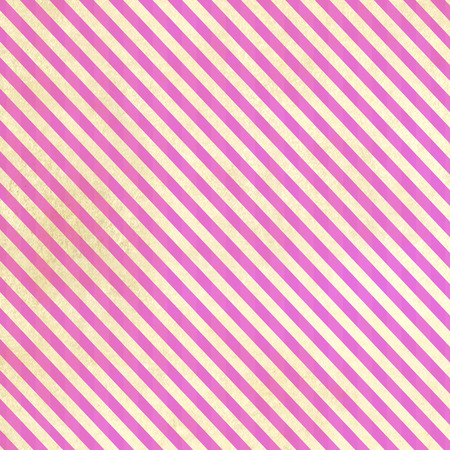 diagonal lines: Pink vintage diagonal lines pattern