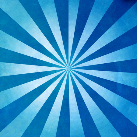 Blue rays background texture photo