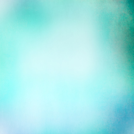 and turquoise: Turquoise pastel abstract background Stock Photo