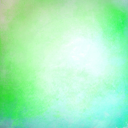 Beautiful green pastel background