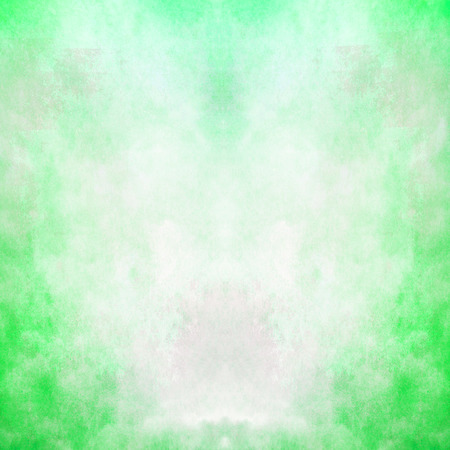 Green sky pattern background