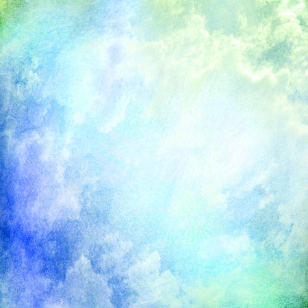 pape: Pastel blue background texture