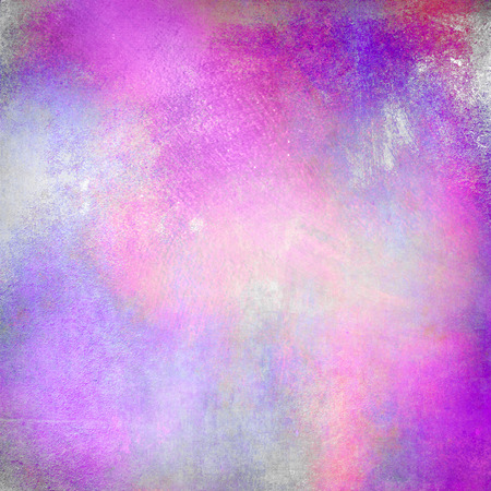Pink grunge background texture Stock Photo