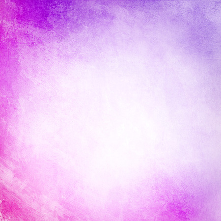 Purple grunge blank background texture Stock Photo