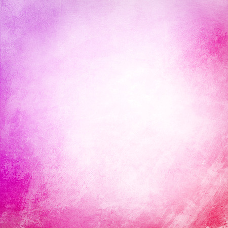 Pink grunge blank background texture