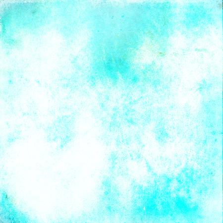 dark pastel green: Cyan distressed background