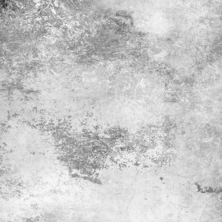scratched: Gray scratched grunge background Stock Photo