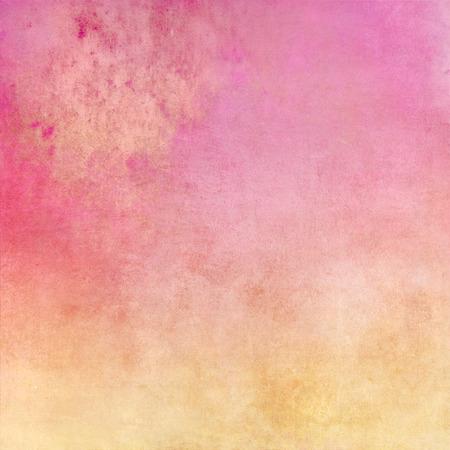 vista: Pink grunge background Stock Photo