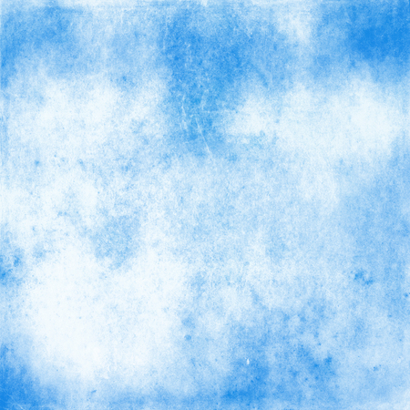 distressed: Blue pastel distressed background