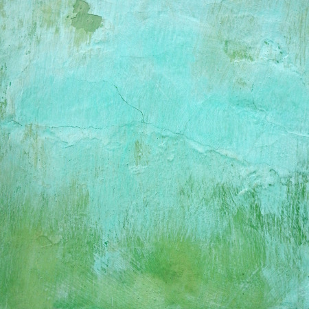 blue background texture: Grunge green background texture Stock Photo