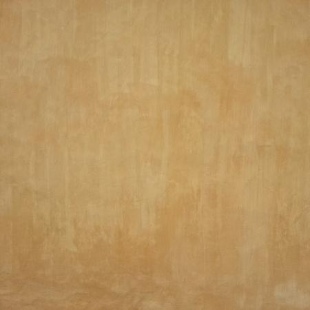 back to the future: Orange grunge wall background