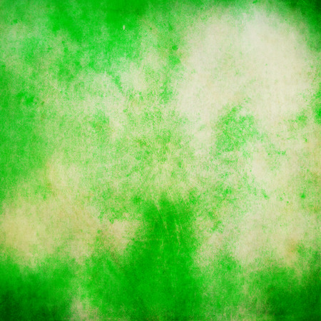 distressed: Vintage green distressed background