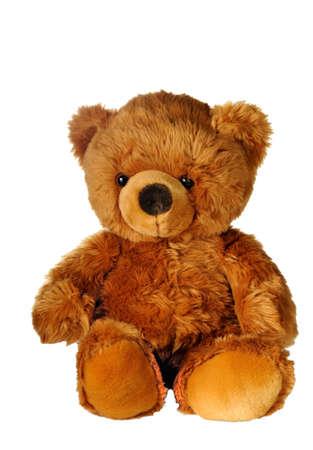 osos navideños: Oso de peluche