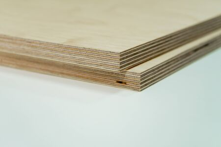plywood grades the quality of the product Standard-Bild
