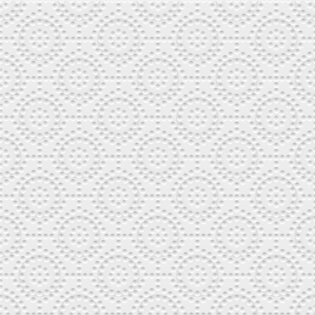 White texture, seamless Paper Vectores