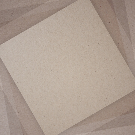 Vintage paper, Sheet of brown paper Stock Photo - 18611277
