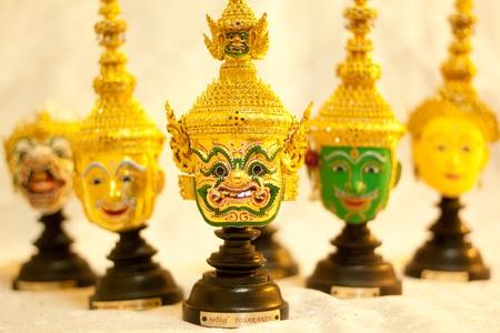 Ramayana,model Stock Photo - 11753818