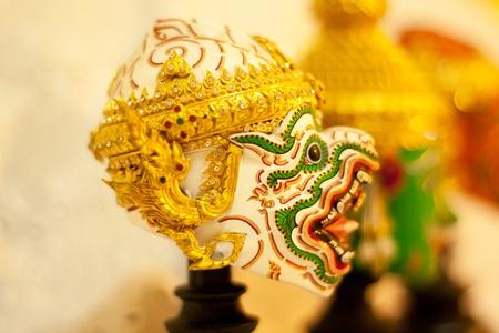 Lincoln,Ramayana Stock Photo - 11753813