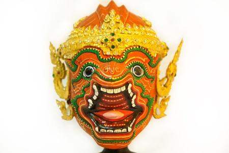 Ramayana in Thailand photo