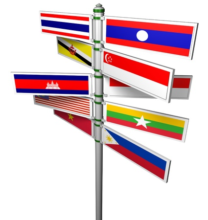 south east asian: Asociaci�n de Naciones del Sudeste Asi�tico Editorial