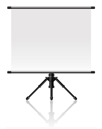 projection screen: Projection Screen