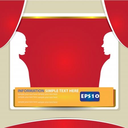 Card ,Abstract,Vector Stock Vector - 16158048