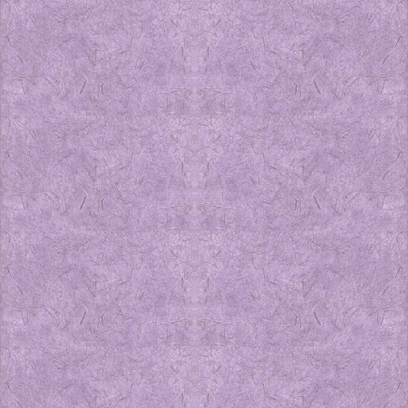 Violet handmade mulberry paper  photo
