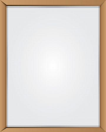 Blank whiteboard for text,Vector  Stock Vector - 16173874